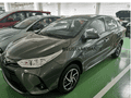 2021 TOYOTA VIOS LOW DOWNPAYMENT-8
