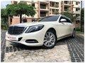 2015 Mercedes Benz S400 Luxury-0