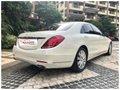 2015 Mercedes Benz S400 Luxury-5