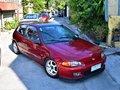 Honda Civic 1994 for sale Manual-9