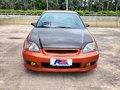 2000 HONDA CIVIC SIR-0