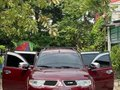 Selling Mitsubishi Montero Sport 2012-3