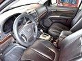 2012 Hyundai Santa Fe 4X4 At CRDI 528t Nego Batangas Area-9