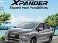 Drive home this Brand new Mitsubishi Xpander -0