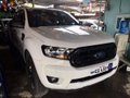 👍 2019 FORD RANGER Sport Limited Edition 4X4 Sport   M/T running only 8T kms !!!  -0