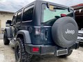 2016 JEEP WRANGLER 20T KM ONLY UNLIMITED 4X4 GAS AUTOMATIC TRANSMISSION-2