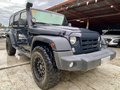 2016 JEEP WRANGLER 20T KM ONLY UNLIMITED 4X4 GAS AUTOMATIC TRANSMISSION-3