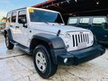 ✅ 2016 JEEP WRANGLER 12T KM ONLY SPORT UNLIMITED 4X4 AUTOMATIC TRANSMISSION Price: 2,080,000-0