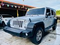 ✅ 2016 JEEP WRANGLER 12T KM ONLY SPORT UNLIMITED 4X4 AUTOMATIC TRANSMISSION Price: 2,080,000-1