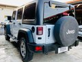 ✅ 2016 JEEP WRANGLER 12T KM ONLY SPORT UNLIMITED 4X4 AUTOMATIC TRANSMISSION Price: 2,080,000-2