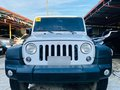 ✅ 2016 JEEP WRANGLER 12T KM ONLY SPORT UNLIMITED 4X4 AUTOMATIC TRANSMISSION Price: 2,080,000-3