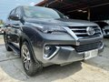 ✅ 2018 TOYOTA FORTUNER V 4X4 16T KM ONLY DIESEL AUTOMATIC TRANSMISSION Price: -1