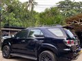 🚩 TOYOTA FORTUNER V 4x2 AUTOMATIC BLACK EDITION - - 2016 MODEL (TOP OF THE LINE) 🚩-2