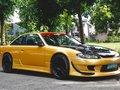 Selling Nissan Silvia 1998-9