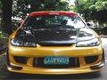 Selling Nissan Silvia 1998-8