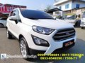White Ford Ecosport 2019 for sale in Cainta-9