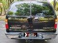 2004 Chevrolet Suburban Bulletproof-0