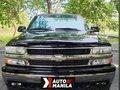 2004 Chevrolet Suburban Bulletproof-3