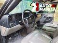 2004 Chevrolet Suburban Bulletproof-4