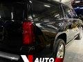 2016 Chevrolet Suburban LTZ 4x4 -4