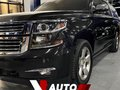 2016 Chevrolet Suburban LTZ 4x4 -5