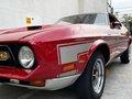 1971 Mustang Mach 1-2