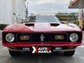 1971 Mustang Mach 1-4