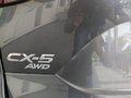 2018 Mazda CX5 2.5 AWD A/T Gas-4