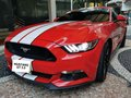 Selling Red Ford Mustang 2016 in Quezon-8