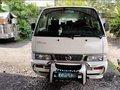 Selling White Nissan Urvan 2007 in Caloocan-5