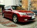 Selling Red Honda Civic 2004 in Navotas-8