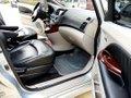 Brightsilver Mitsubishi Grandis 2009 for sale in Manila-5
