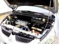 Brightsilver Mitsubishi Grandis 2009 for sale in Manila-2