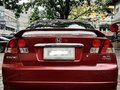 Selling Red Honda Civic 2004 in Navotas-6