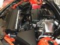 Selling Orange Chevrolet Camaro 2021 in Caloocan-7
