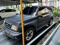 Grey Suzuki Vitara 1997 for sale in Marikina-6