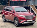 Selling Red Toyota Rush 2021 in Makati-5