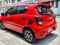 Selling Toyota Wigo 2020 in Manila-1
