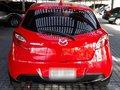 Selling Red Mazda 2 2014 in Makati-5