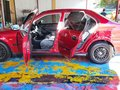 Selling Red 1999 Honda Civic in Pasig-3