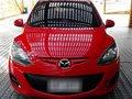 Selling Red Mazda 2 2014 in Makati-4