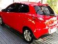 Selling Red Mazda 2 2014 in Makati-9