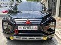 Selling Black Mitsubishi XPANDER 2019 in Quezon-6