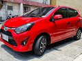 Selling Toyota Wigo 2020 in Manila-5