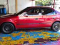 Selling Red 1999 Honda Civic in Pasig-2