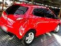 Selling Red Mazda 2 2014 in Makati-8