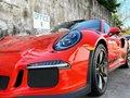 2016 Porsche 911 GT3RS-4