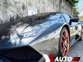 2015 Lamborghini Huracan LP610-4 -5