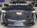 (BULLETPROOF) 2021 Cadillac Escalade ESV Sport Armored Level 6 bullet proof armor no luxury platinum-0