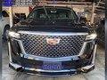 (FULL OPTIONS) 2022 Cadillac Escalade ESV Premium Luxury Brand New like Platinum not Sport 2021-0